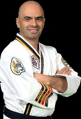 Master G. Cabrera