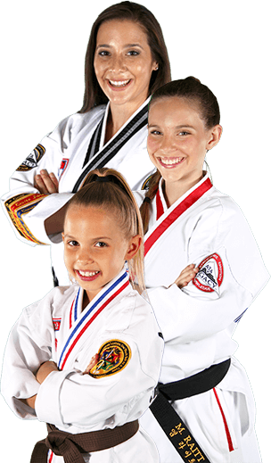 ATA Martial Arts Winners for Life Martial Arts - Adult Programs