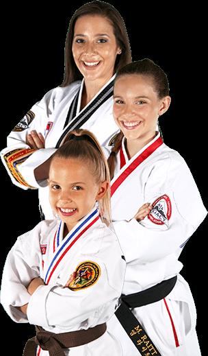 ATA Martial Arts Winners for Life Martial Arts - Adult Programs