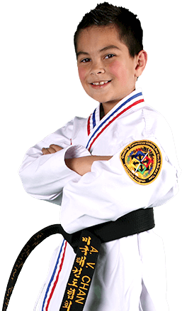 ATA Martial Arts Winners for Life Martial Arts - Karate for Kids